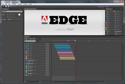 Creare animazioni in HTML5