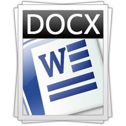 Leggere i file .docx e .docm con office 2003