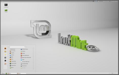 Linux Mint 12! Scopri subito le nuove caratteristiche