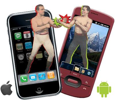 Perchè comprare un Iphone invece di un normale cellulare?