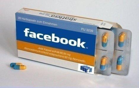 Dipendenza da Facebook: 7 consigli pratici da applicare