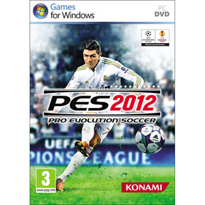 PES 2012 pc in Italiano