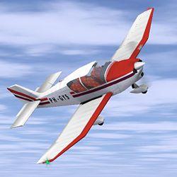 Vorresti provare a pilotare un aereo? Usa FLIGHTGEAR!