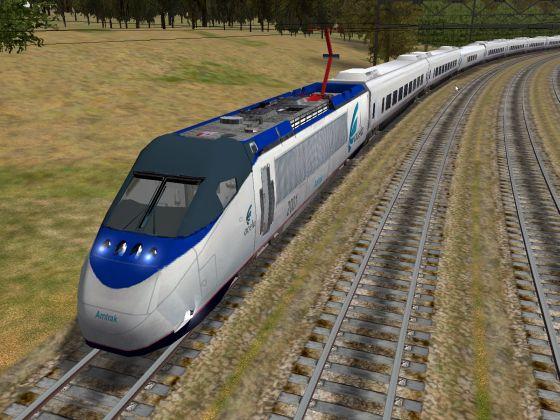 Ecco i migliori simulatori di treno da provare subito!