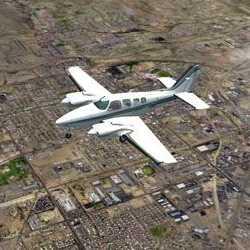 Simulare il volo con Microsoft Flight Simulator
