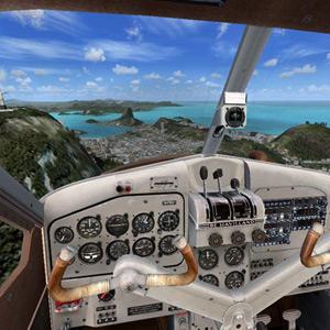 Ecco la lista completa dei migliori simulatori di volo presenti sul web!
