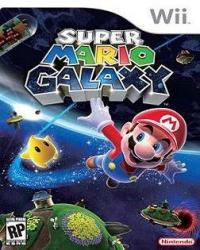 Recensione Super Mario Galaxy con tutte le caratteristiche del gioco