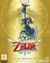 """Recensione del gioco """"The Legend of Zelda: Skyward Sword"""""""