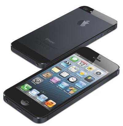 Recensione IPhone 5: in dettaglio immagine per immagine!