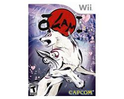 Ecco la recensione di Okami per Nintendo Wii!