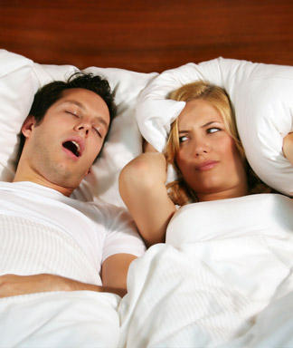 Come smettere di russare: 9 consigli pratici
