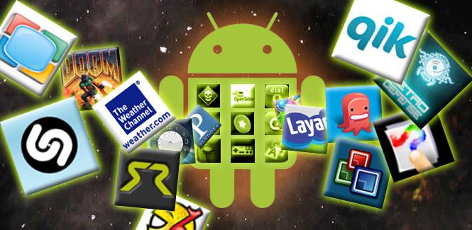 Ecco le migliori applicazioni Android da avere sul tuo smartphone!