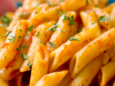 Come fare la pasta da zero: guida step-by-step!