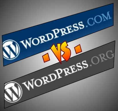 Meglio wordpress.com o wordpress.org? Ecco le differenze