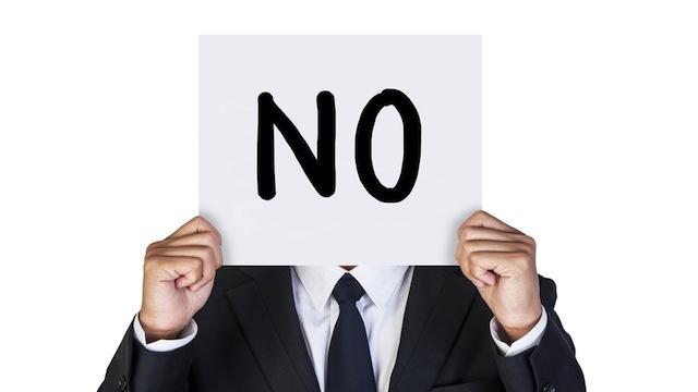 7 modi per dire di no al tuo amico (senza offenderlo)