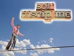L'autodisciplina e le sue componenti (prima parte)