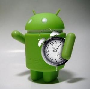 Sveglia Android a Telefono Spento: 2 possibili soluzioni
