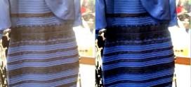 Trucco occhi: Qual è il colore del vestito? Ecco il segreto dietro questa dilemma